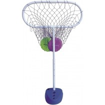 Wurfscheiben-Zielnetz