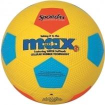Fußball Spordas Max Super Soft Touch