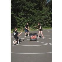 Rückschlagspiel Wackitball®