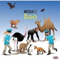 Regelwerk für MosaIQ Zoo