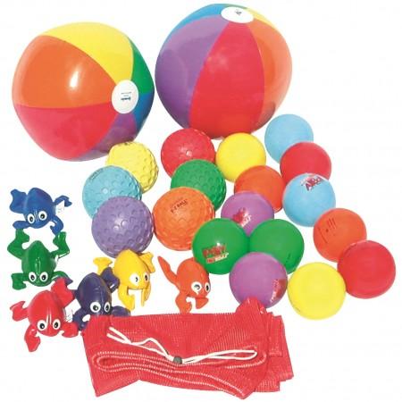 Kit parachute
