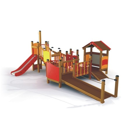 All Accessible Playground