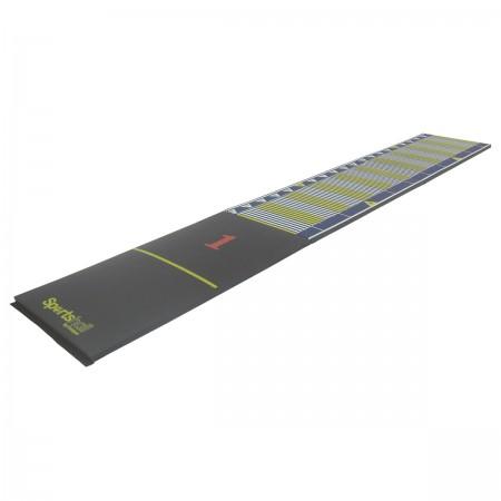 Tapis de saut en longueur + tapis impulsion