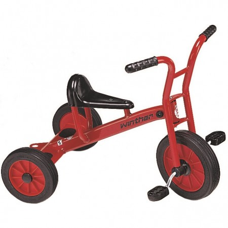 Grand tricycle Winther