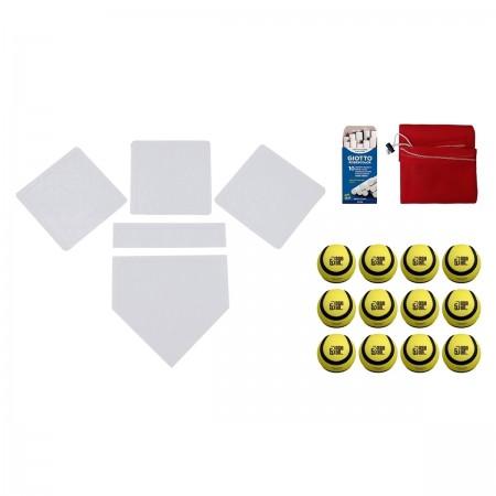 Kit de Baseball5