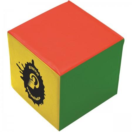 Cube Poull Ball en mousse