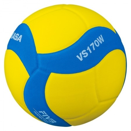 Ballon de volley Mikasa VS170W Kids