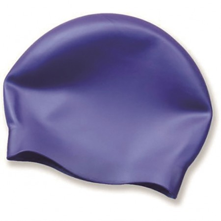 Bonnet silicone volume adulte