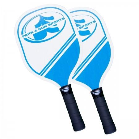 Kit de raquettes Pickleball