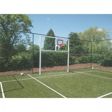 Combi hand/basket sans cage arrière