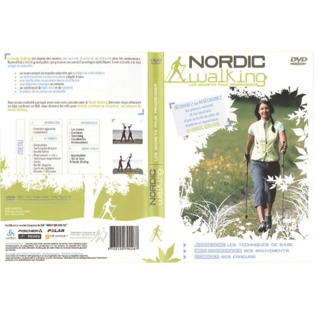 DVD Nordic Walking