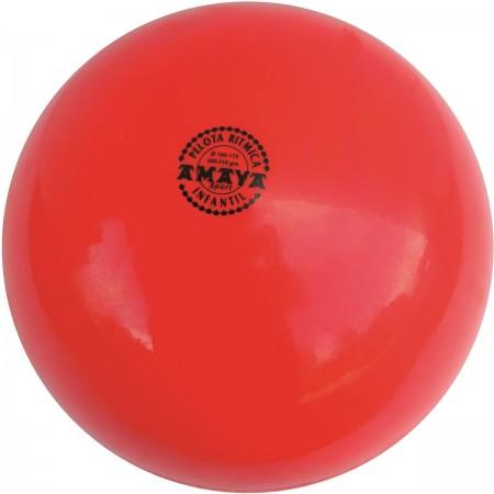Balle GR initiation