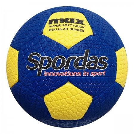 Ballon de Street Soccer Spordas