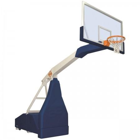 Tour mobile de basket-ball déport 225cm