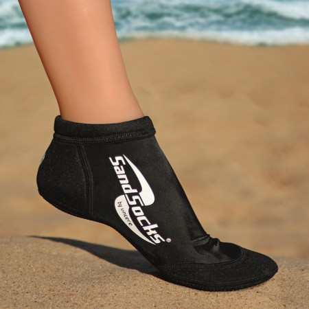 Sand Socks Basses