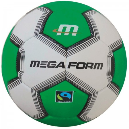 Ballon de handball Megaform Fairtrade