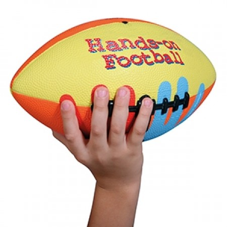 Ballon de football américain Hands-On Youth