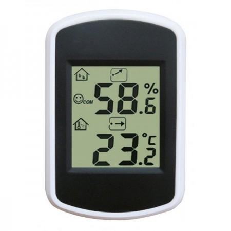 Thermomètre-hygromètre digital