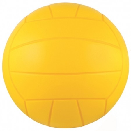 Ballon de volley soft mousse