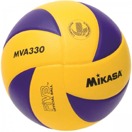 Ballon de volley Mikasa MVA330