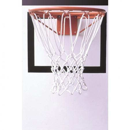 Paire de filets de basket 6mm