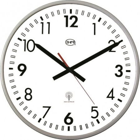 Horloge murale étanche