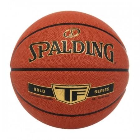 Ballon de basket Spalding TF Gold
