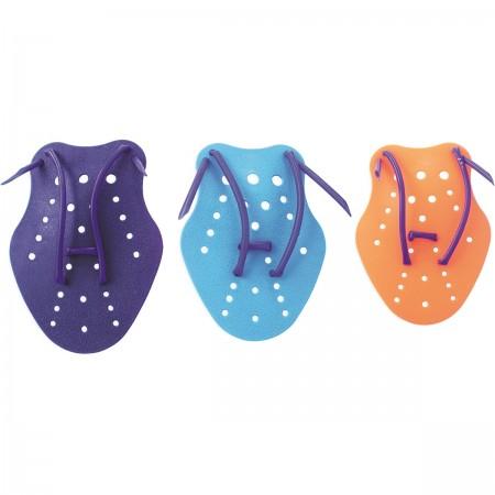 Paire de palettes de natation