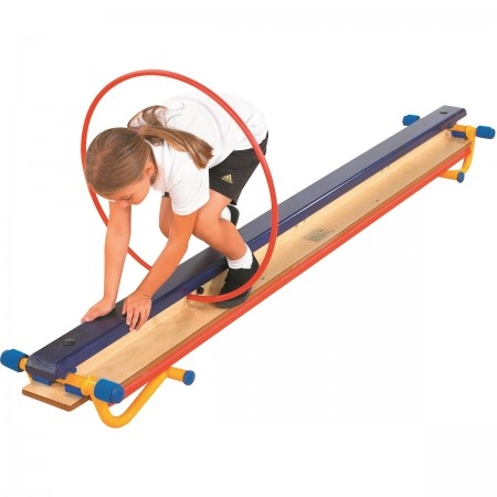 Banc d'équilibre Gym Time