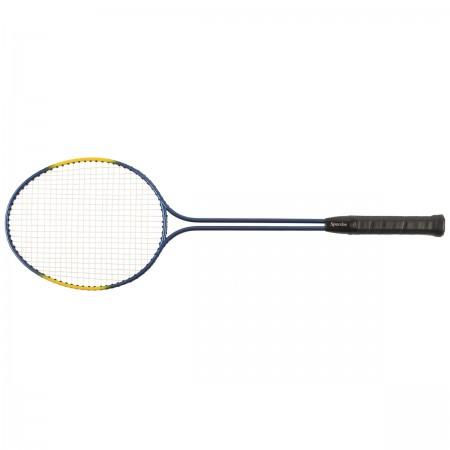 Raquette de badminton Spordas double tige