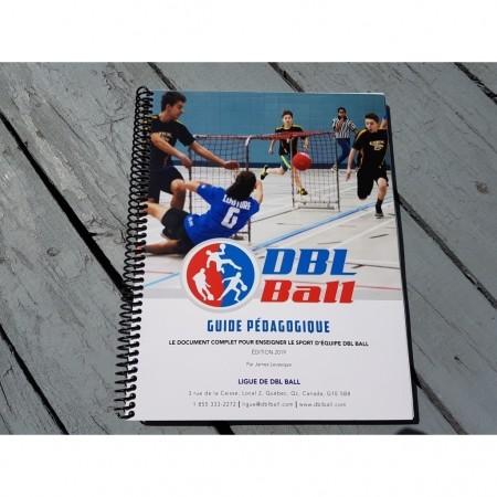 Guide pédagogique DBL Ball