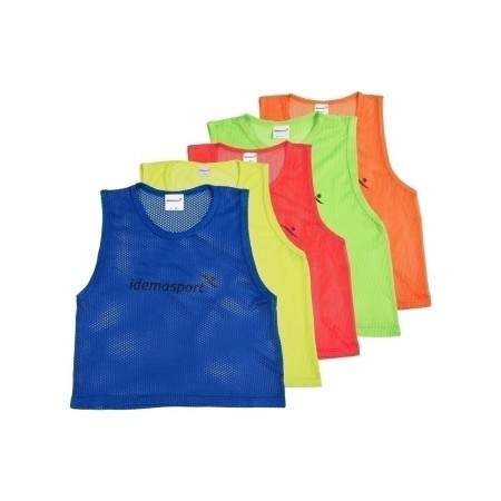 Chasuble ajourée simple Idemasport