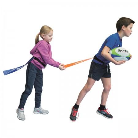 Kit Flag Rugby Spordas