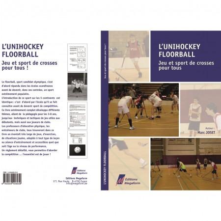 Livre Le Unihockey (Floorball)