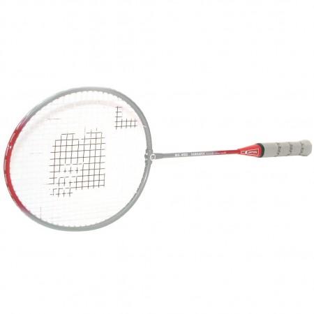 Raquette de badminton Burton incassable