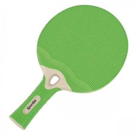 Raquette de tennis de table incassable