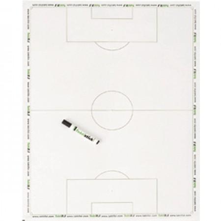 Tableau statique football