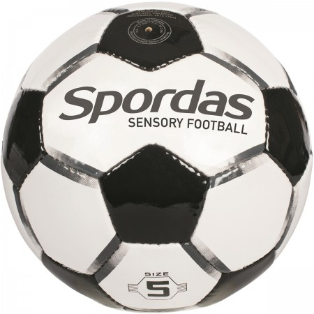 Ballon de football adapté sonore