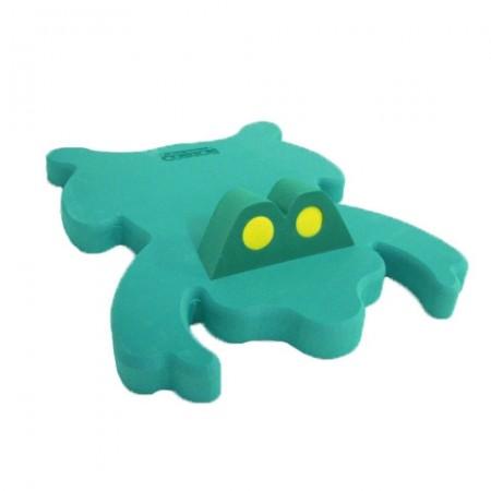 Planche grenouille