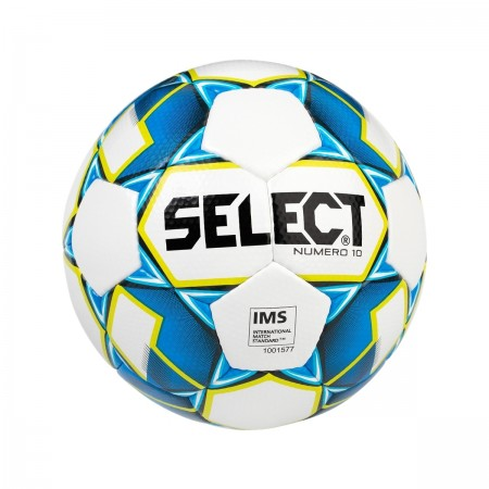 Ballon de football Select Numéro 10 Numéro 10