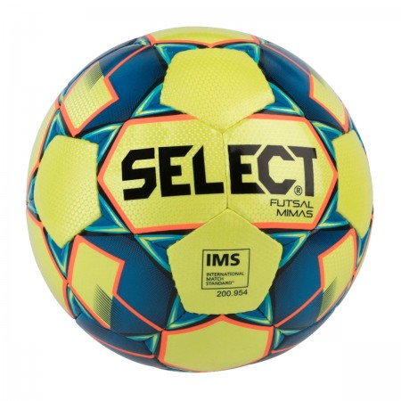 Ballon de football en salle Select MIMAS