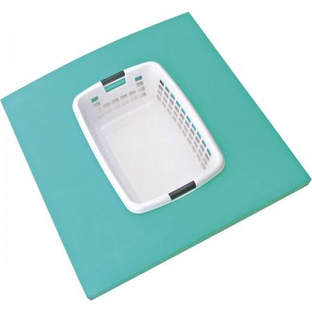 Mini piscine simple 100x100x6cm