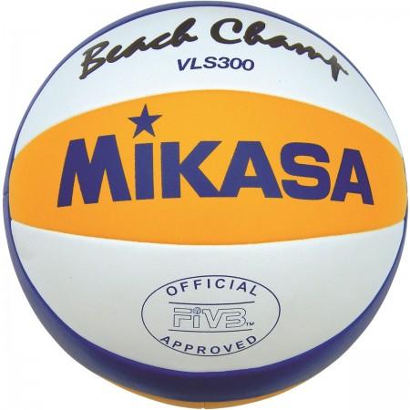 Ballon de beach-volley Mikasa VLS300