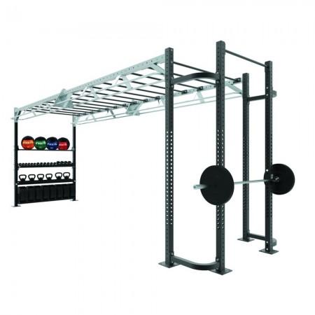 Cage de Cross training