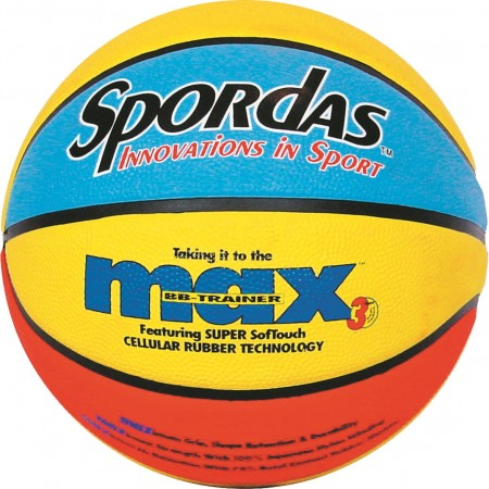 Ballon de basket BB Trainer Max