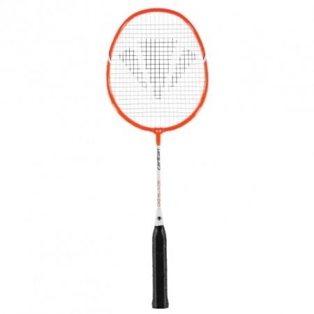 Raquette de badminton Carlton Midi-Blade ISO 4.3