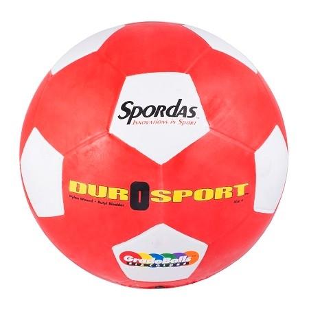 Ballon de foot Dur-O-Sport taille 5