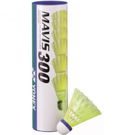 Tube de 6 volants Mavis 300