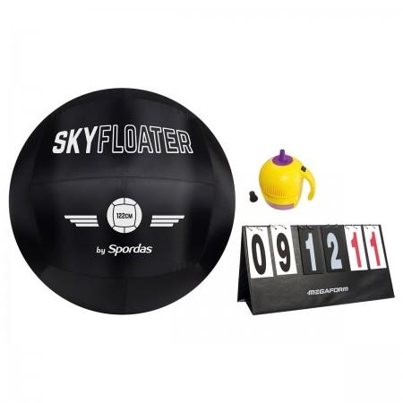 Kit scolaire ballon géant Skyfloater