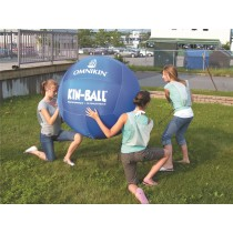 Kit scolaire du sport KIN-BALL®